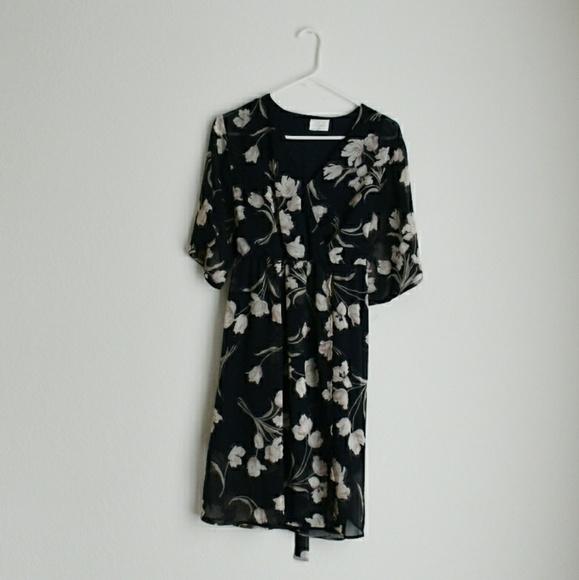 9ba8e03f16a Sienna sky floral dress. M 5ab849de84b5ce53687aaeb5